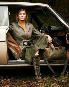 We need more female hunters like this..