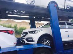 2016 #Hyundai #SantaFe 'Prime' (facelift) to launch in #June – #Korea -