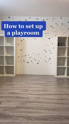 Family Room Playroom, Toddler Playroom, Toddler Rooms, Kids Bedroom, Kids Play Rooms, Baby Boy Bedroom Ideas, Kids Playroom Rugs, Playroom Flooring, Small Playroom