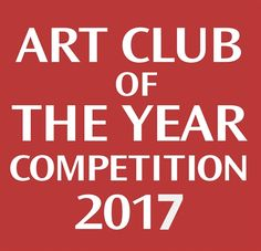 Get your art club involved in the 2017 Art Club of the Year competition