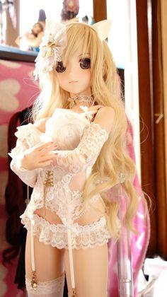 BJD dolls