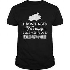 Cool  Love-Mecklenburg-Vorpommern Shirts & Tees