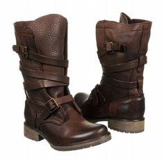 Steve Madden Banddit Boots as seen on Emma Stone