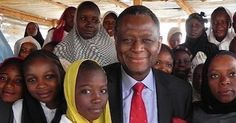 With profound sadness, @UNFPA announced today that its Executive Director, Dr. Babatunde Osotimehin, passed away suddenly at his home on Sunday night. He was 68 years old.  Dr. Osotimehin was bold and never afraid of a challenge and his strong leadership helped keep the health and rights of the world's women and girls high on the global agenda.  He understood that the world's 1.8 billion young people are truly its greatest hope for the future.  UNFPA is dedicated to continuing Dr…