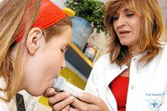 DÍA MUNDIAL DEL ASMA  El asma es una enfermedad que puede controlarse al 100%, dándole al paciente una excelente calidad de vida. Claro, mientras éste se adhiera a su tratamiento luego de contar un diagnóstico certero y oportuno To Tell, News