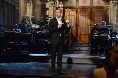 "Saturday Night Live: Justin Timberlake ""Justin Timberlake's Five Timers Monologue"" [Photo Credit: ©2013/Dana Edelson/NBC]"
