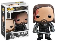 Pop! TV: Game of Thrones - The Hound