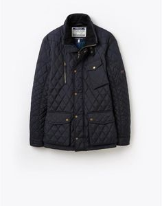 STAFFORDQuilted Jacket