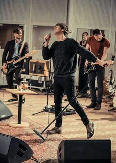 Paolo Nutini, abbey road sessions