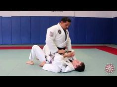 Controlling the Mount with Saulo Ribeiro (BJJLIBRARY.COM) - YouTube