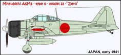 """Zeros were already in a factory finish, delivered in one of the colors series called by Japanese Navy terms as M0 - Hairyokushoku (translated gray-green"""", greenish gray) with a red """"Iron Oxide"""" primer. INFO CREDIT: http://www.pearlharborattacked.com + R. Watanabe, D. Aiken, and M. Asano."""
