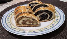 Bejgli, mióta kipróbáltam, csak így sütöm ezt a finomságot! - Egyszerű Gyors Receptek Pancakes, French Toast, Heaven, Breakfast, Kitchen, Food, Morning Coffee, Sky, Cooking