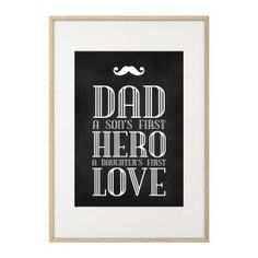 Perfect Father's Day gift