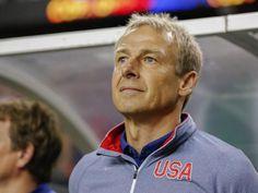 Jürgen Klinsmann wurde als US-Nationaltrainer entlassen. Foto: Erik S. Lesser