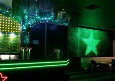 Best Awards - ctrl Space ltd. / Heineken Green Room