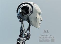 ArtStation - Artificial intelligence, Vladislav Ociacia