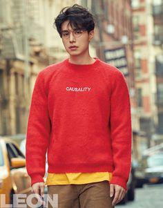 LEE DONG WOOK Korean Men, Asian Men, Asian Actors, Korean Actors, Lee Dong Wook Wallpaper, Lee Dong Wok, Goblin Korean Drama, Kang Haneul, Yoo Gong