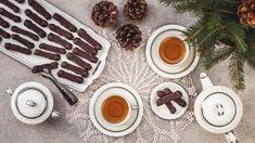 Nejrychlejší pečené cukroví je strojkové! Zkusíte pudinkové, kokosové nebo kakaové? - Proženy Rum, Rome