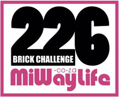 The 226 Challenge has long been a project of mine and to finally get it off the ground is fantastic.  Without the support of my title sponsor MiWayLife, this event would not be possible at all       I wanted something different and something