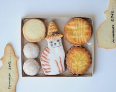 Cool cookies! Love Bee xxx