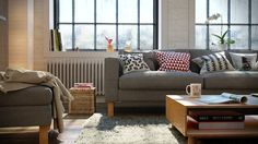 Tri lijepa stana u skandinavskom stilu | Uređenje doma