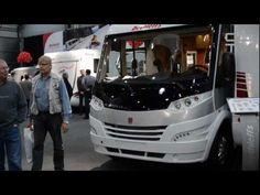 Dethleffs Globebus  www.caravanuutiset.com Caravan, Vehicles, Car, Motorhome, Vehicle, Tools