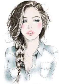 Tremendous 1000 Images About Hair Style On Pinterest Liana Liberato Short Hairstyles For Black Women Fulllsitofus