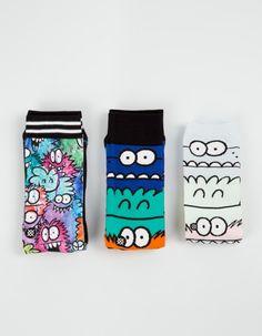 Socks set STANCE x COLETTE x KEVIN LYONS Socks set