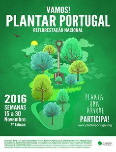 Semana da Reflorestação Nacional