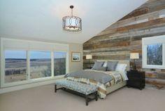 Wunderbare Schlafzimmer, die sich in deren Umgebung nahtlos einschreiben - http://wohnideenn.de/schlafzimmer/10/wunderbare-schlafzimmer.html #Schlafzimmer