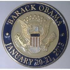 The Daily Word From Barack's Inaugural House