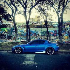 """@mazdapartsusa's photo: """"Do you name your cars?"""""""
