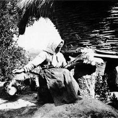 Fiandeira. Paicordeiro | Spinner. Paicordeiro; ca. 1932