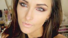 Gorgeous Kristen Stewart Inspired Makeup Tutorial! http://karasglamourblog.blogspot.com/2013/09/kristen-stewart-inspired-makeup.html