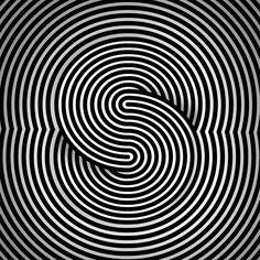 streifen.jpg (600×600) #Monocolor-White/Black