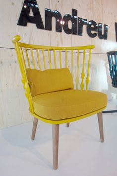 IMM Color Trend Report Spring 2014