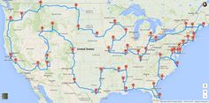 The Perfect Road Trip | Huckberry