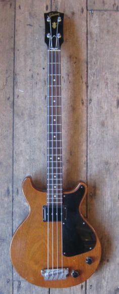 Gibson 1959 EB0 bass