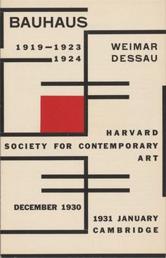 The Harvard Art Museums hold one of the first and largest collections relating to the Bauhaus, the 20th century's most influential school of art and design. Active during the years of Germany's Weimar Republic (1919–33), the Bauhaus aimed to unite artists, architects, and craftsmen in the utopian project of designing a new world. The school promoted experimental, hands-on production; realigned hierarchies between high and low, artist and worker, teacher and student; sharpened the human…