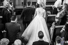 Als Hochzeitsfotograf im Westerwald