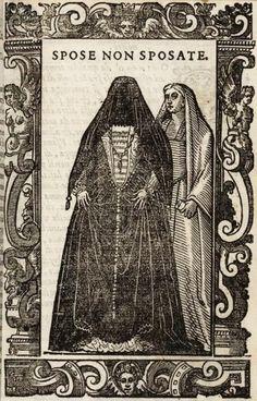 Spose non Sposate  1590 Christoph Krieger