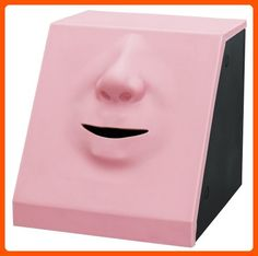 Takada Collection Face Bank 2 Light Pink (japan import) by Banpresto - Fun stuff and gift ideas (*Amazon Partner-Link)