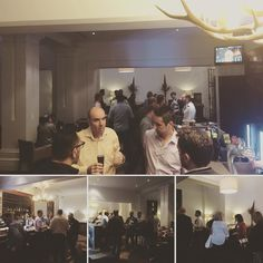 Another great CIDN event at Ryan's on the Park. #networking #heisearchitecture #CIDN