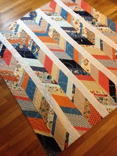 Custom order for Jodi N - Revised Scout pattern from Cluck Cluck Sew!