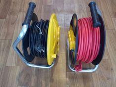Prelungitor electric cu rola 3×2,5. Cablu electric. 30m, 40m,50m Radauti - imagine 3 Home Appliances, House Appliances, Appliances