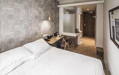 Big Hotel Singapore Guestroom