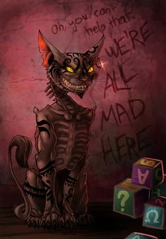 Alice madness returns purrfect by fiszike on @DeviantArt