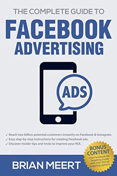 Marketing for dummies 5th edition pdf httpjaebooks201710 the complete guide to facebook advertising by brian meert httpsamazon fandeluxe Choice Image