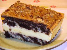 Vendetta szefowej-galeria-bogdzia- slajd1 - wielkiezarcie.com Sweets Cake, Cookie Desserts, Just Desserts, Cupcake Cakes, Sweet Recipes, Cake Recipes, My Favorite Food, Favorite Recipes, Great British Bake Off