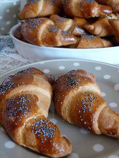 Kouzlo mého domova: Loupáčky Pretzel Bites, Ham, French Toast, Food And Drink, Bread, Baking, Breakfast, Sweet, Wallpapers